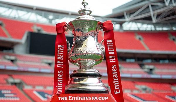 Jadwal Perempat Final FA Cup 2019/20